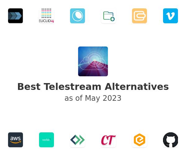 Best Telestream Alternatives
