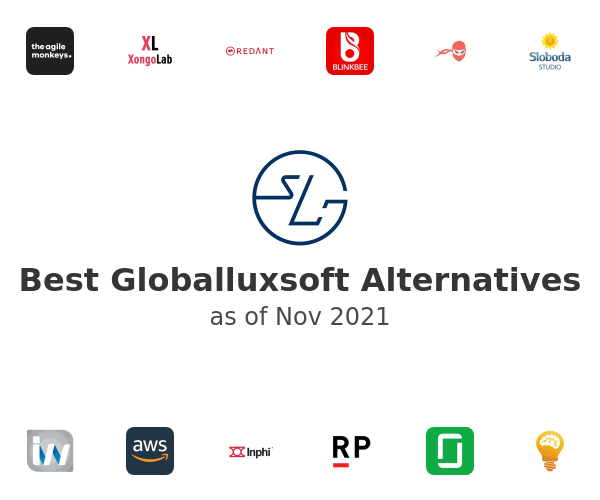 Best Globalluxsoft Alternatives
