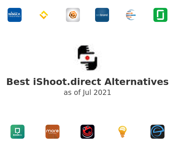 Best iShoot.direct Alternatives