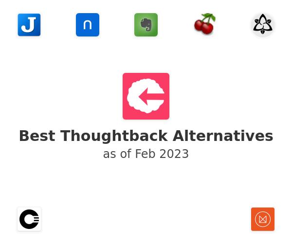Best Thoughtback Alternatives