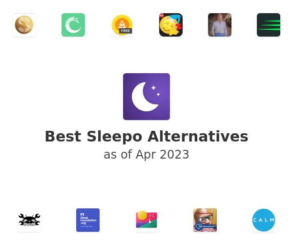 Best Sleepo Alternatives