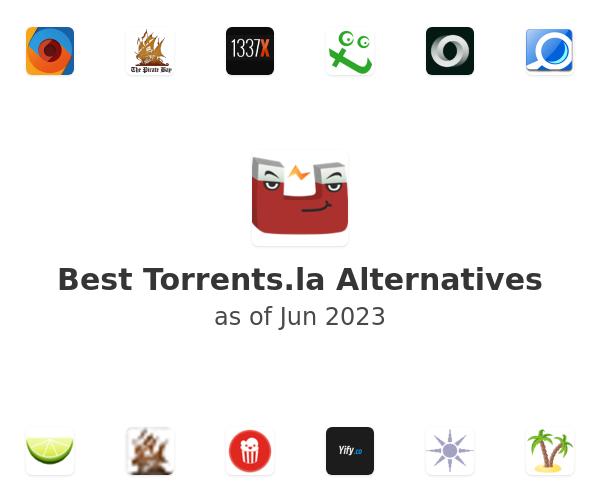 Best Torrents.la Alternatives
