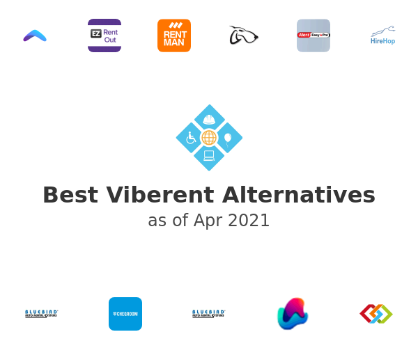 Best Viberent Alternatives