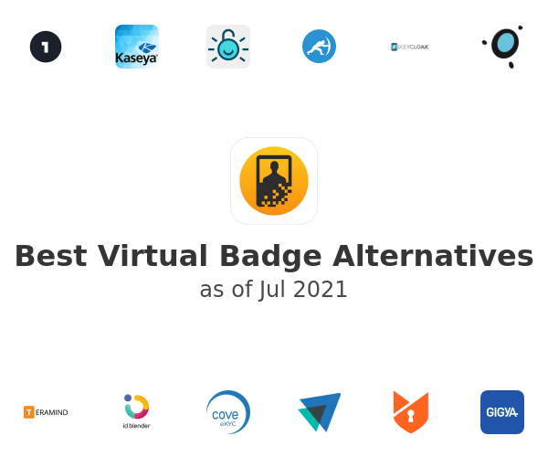 Best Virtual Badge Alternatives