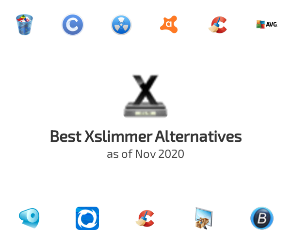 Best Xslimmer Alternatives