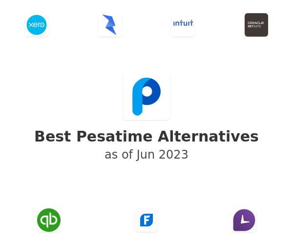 Best Pesatime Alternatives