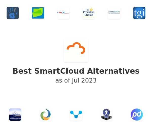 Best SmartCloud Alternatives