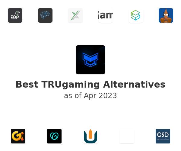 Best TRUgaming Alternatives