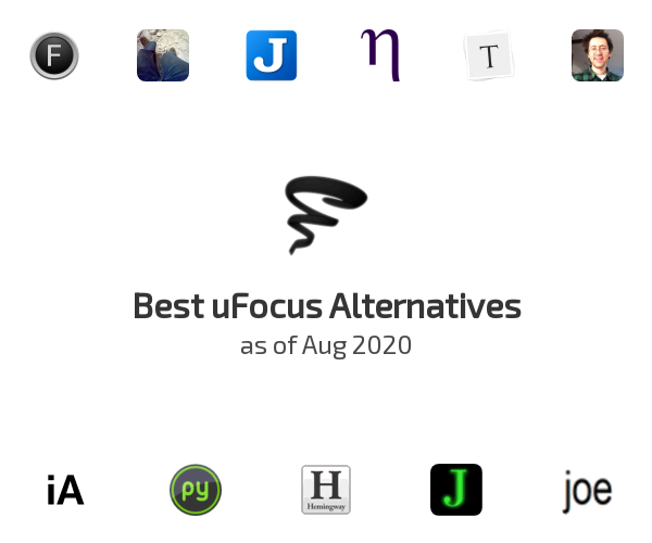 Best uFocus Alternatives
