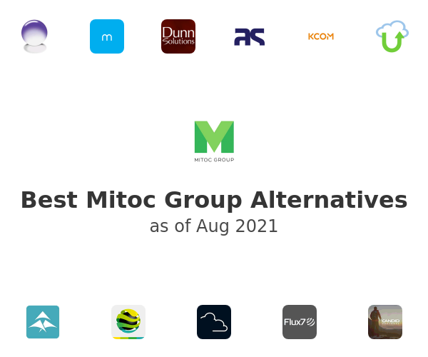 Best Mitoc Group Alternatives
