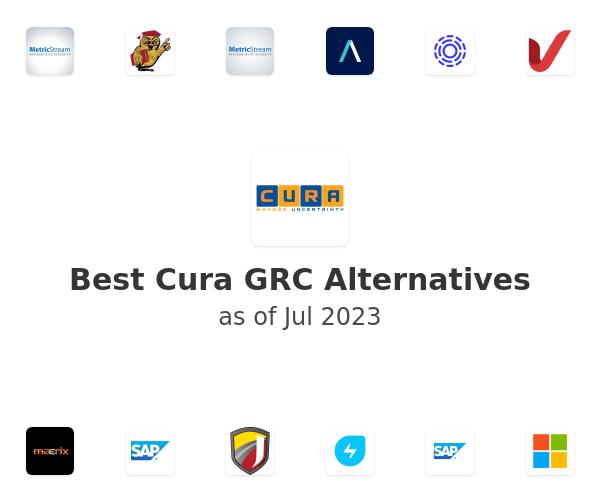 Best Cura GRC Alternatives