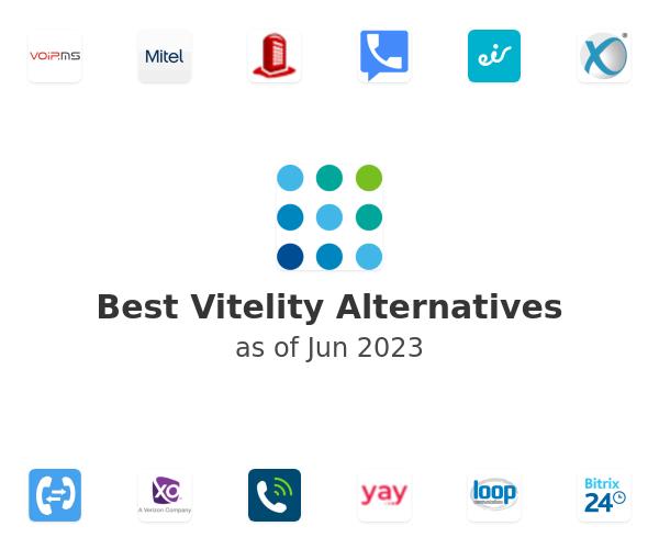 Best Vitelity Alternatives