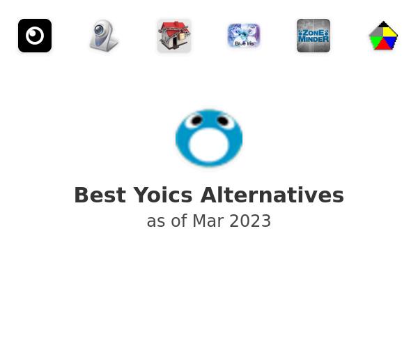 Best Yoics Alternatives