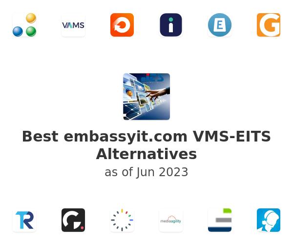 Best VMS-EITS Alternatives