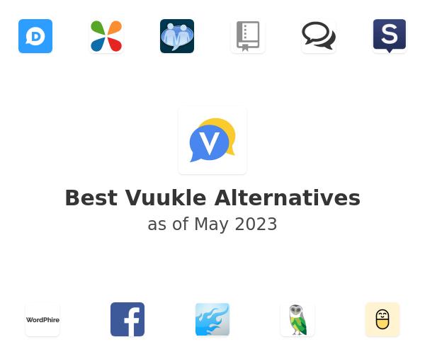 Best Vuukle Alternatives