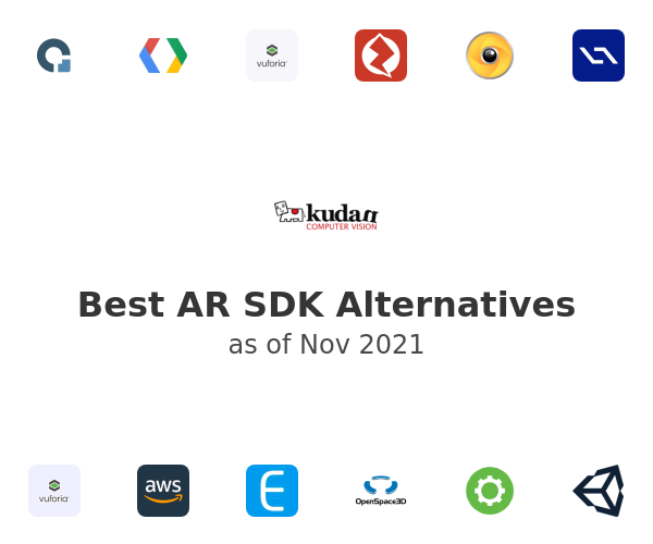 Best AR SDK Alternatives