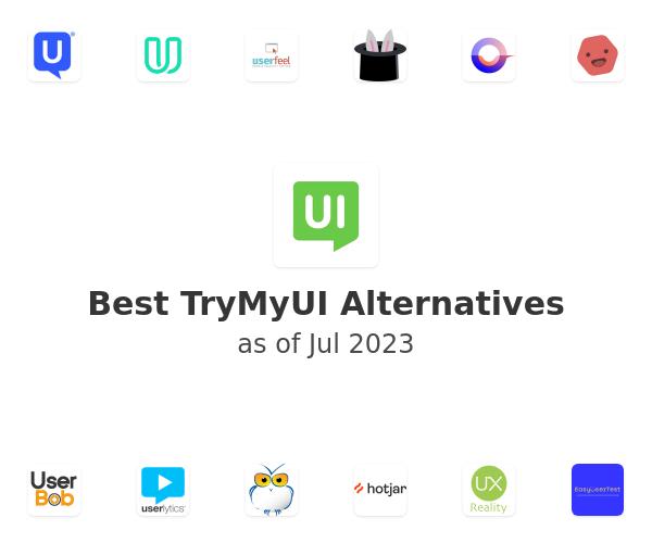 Best TryMyUI Alternatives