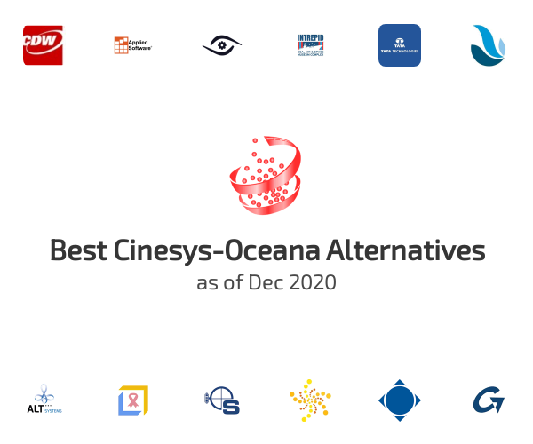 Best Cinesys-Oceana Alternatives