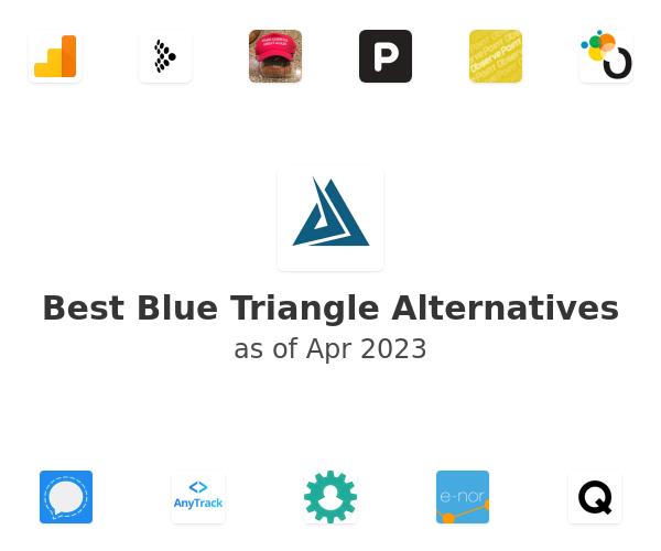 Best Blue Triangle Alternatives