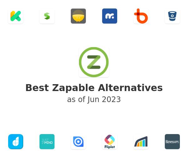 Best Zapable Alternatives
