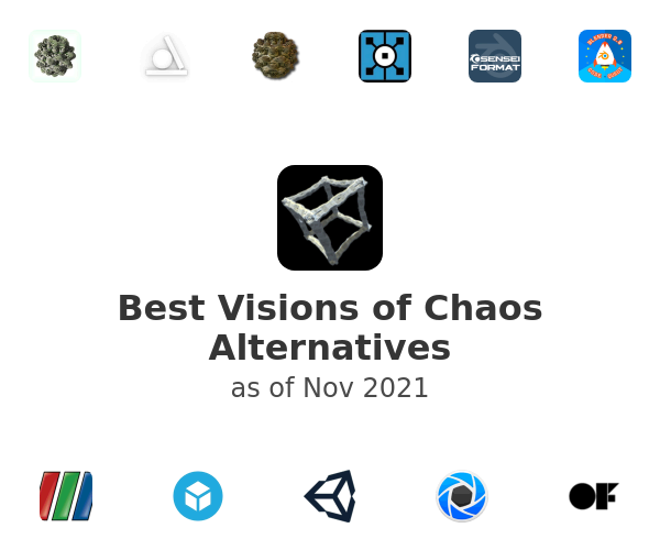 Best Visions of Chaos Alternatives
