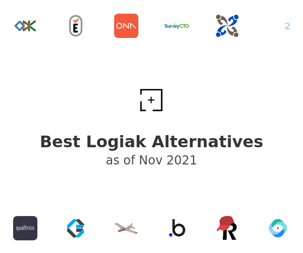 Best Logiak Alternatives
