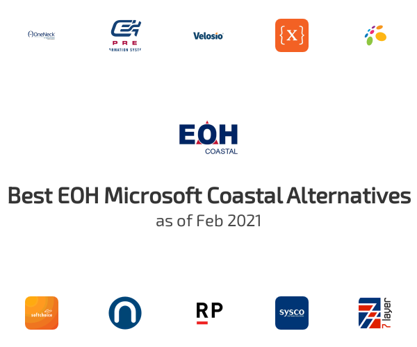 Best EOH Microsoft Coastal Alternatives