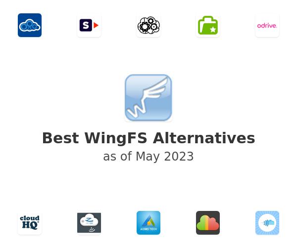 Best WingFS Alternatives
