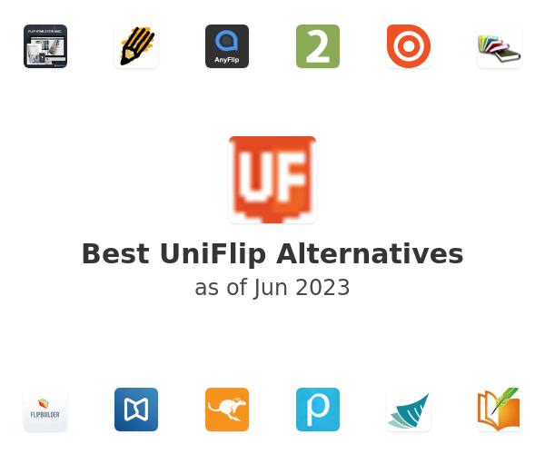 Best UniFlip Alternatives