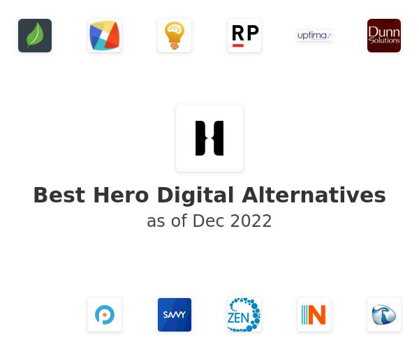Best Hero Digital Alternatives