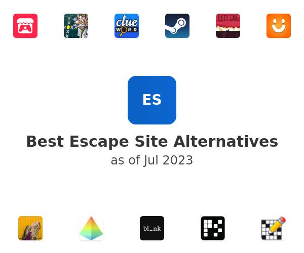 Best Escape Site Alternatives