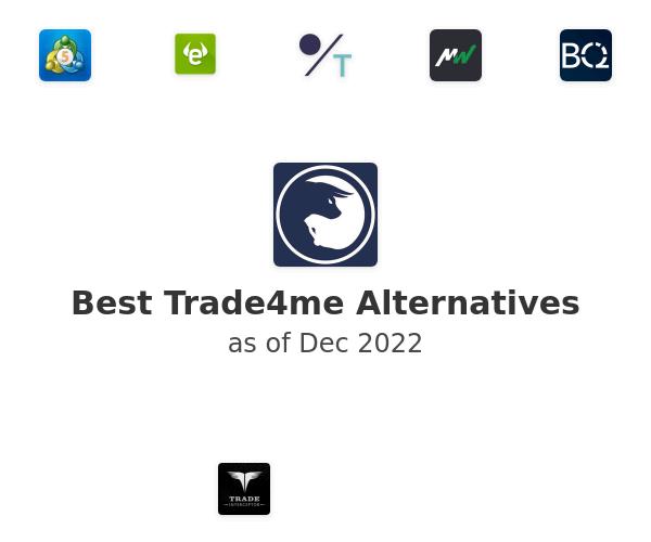 Best Trade4me Alternatives