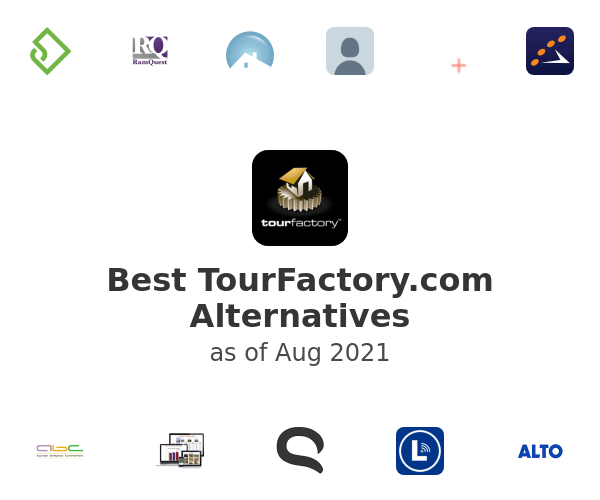Best TourFactory.com Alternatives