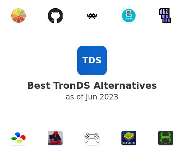 Best TronDS Alternatives