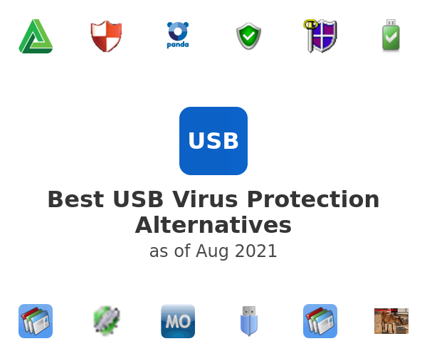 Best USB Virus Protection Alternatives