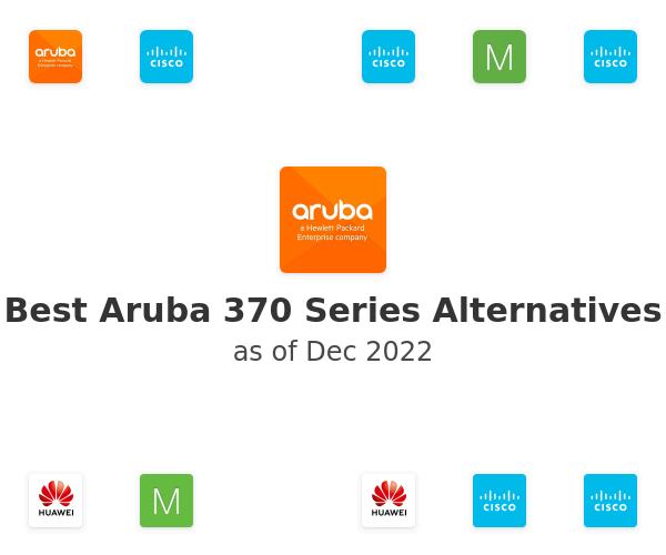 Best Aruba 370 Series Alternatives