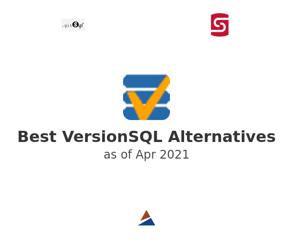 Best VersionSQL Alternatives