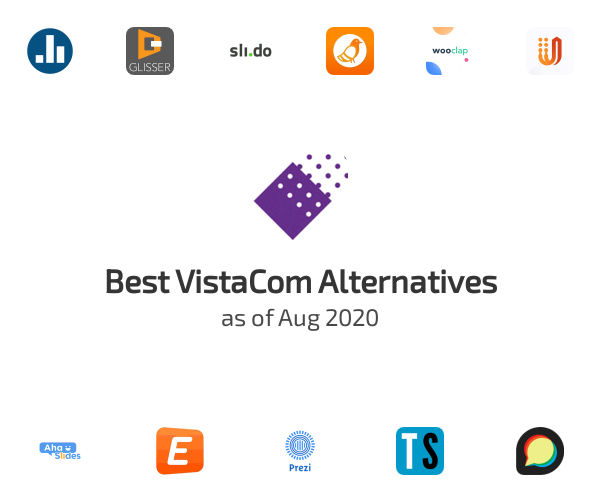 Best VistaCom Alternatives