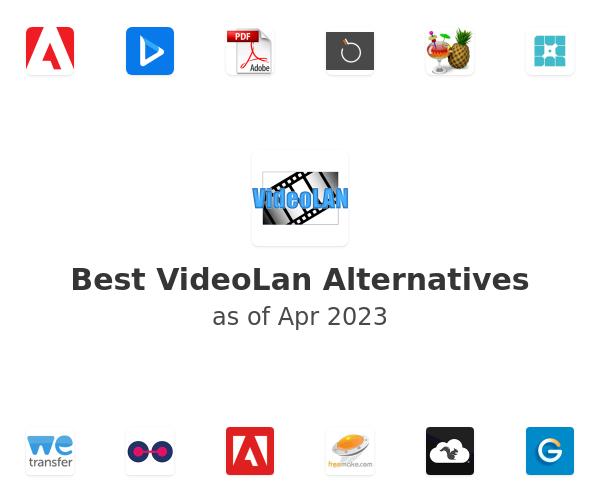 Best VideoLan Alternatives