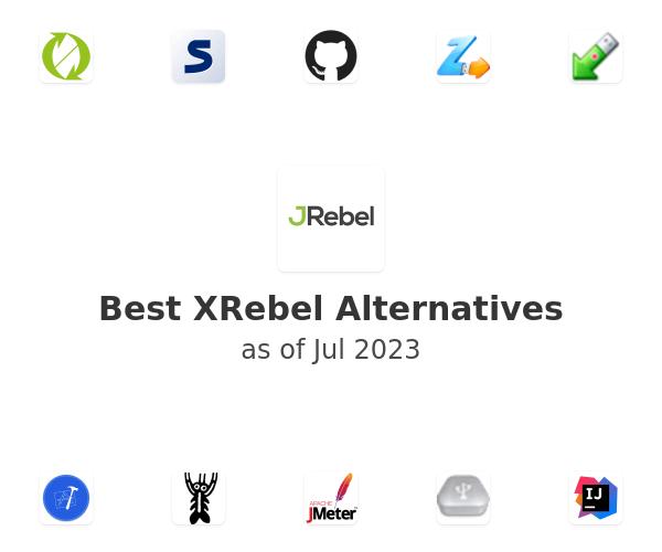 Best XRebel Alternatives