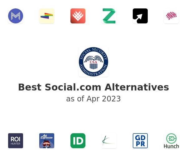 Best Social.com Alternatives