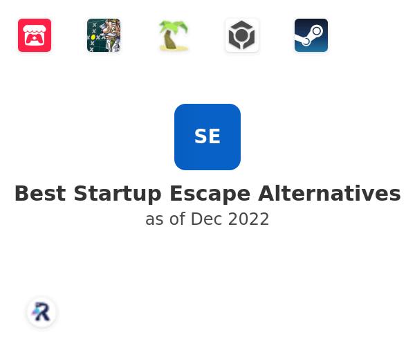 Best Startup Escape Alternatives
