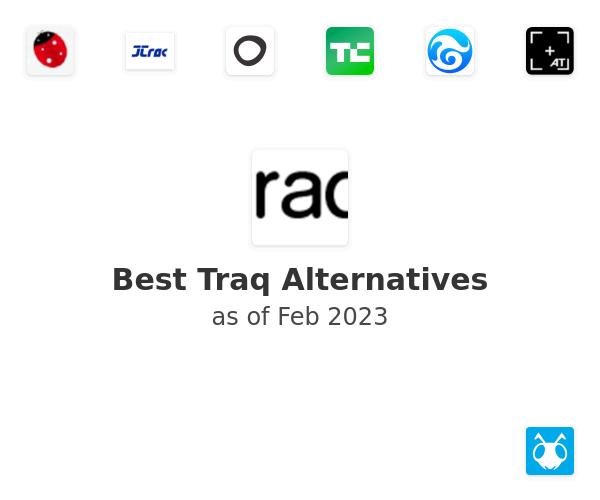 Best Traq Alternatives