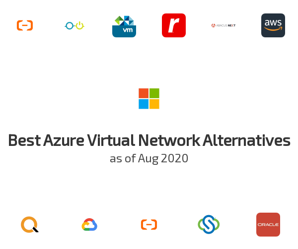 Best Azure Virtual Network Alternatives
