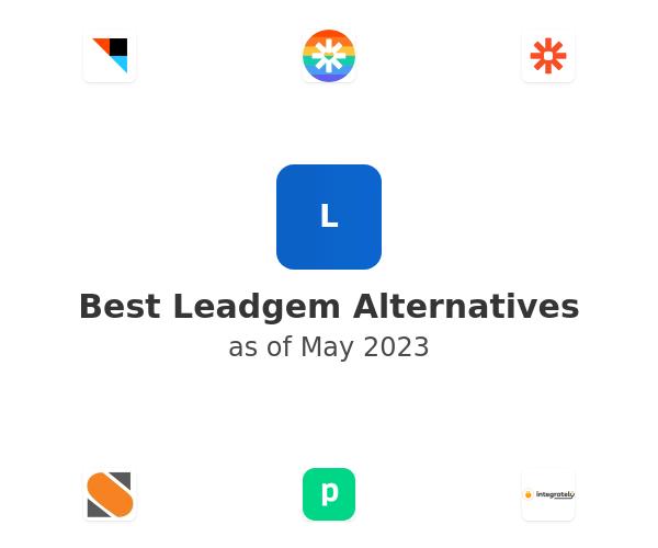 Best Leadgem Alternatives