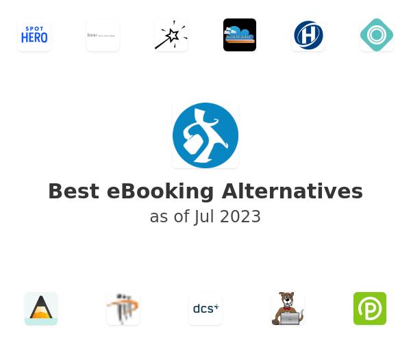 Best eBooking Alternatives