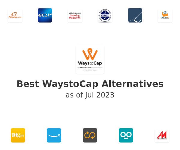 Best WaystoCap Alternatives