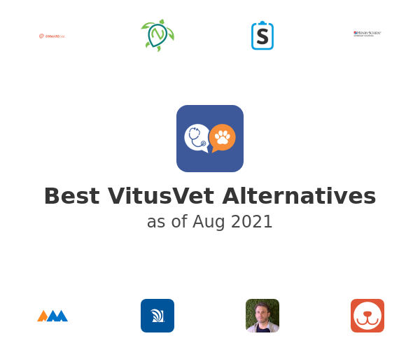 Best VitusVet Alternatives