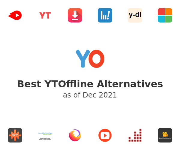 Best YTOffline Alternatives
