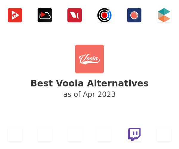 Best Voola Alternatives